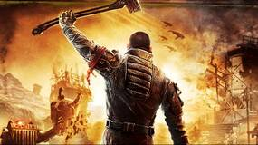 Image for Red Faction: Guerrilla's remastered edition is coming to Switch