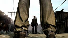 Image for HMV expects Red Dead Redemption to move 300K at launch