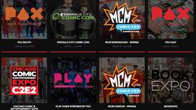 Image for PAX and New York Comic Con producer acquires Gamer Network