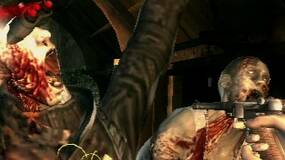 Image for Latest Umbrella and Darkside Chronicles screens pulled from Resident Evil: Chronicles HD