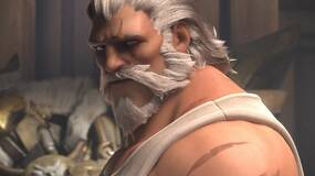 Image for Overwatch animated short Honor and Glory tells Reinhardt's rather sad origin story
