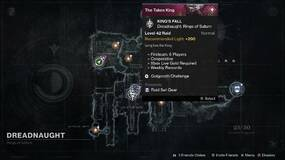Image for Destiny weekly reset for August 30 – Court of Oryx, Nightfall, Prison of Elders changes detailed