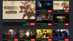 Image for Resident Evil, Grand Theft Auto 5, Rocket League, and more in this week's Green Man Gaming sale