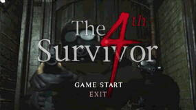 Image for Resident Evil 2 remake will bring back Hunk and Tofu