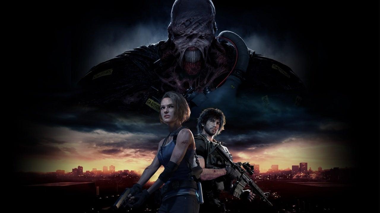 Image for Capcom has record Q1 performance despite poor Resident Evil 3 sales