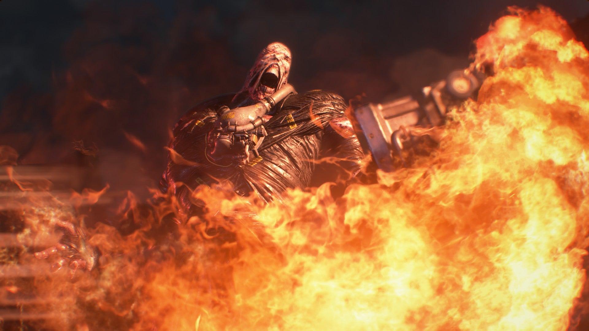 Image for Resident Evil 3 Remake: Demo, pre-order bonuses, gameplay and more