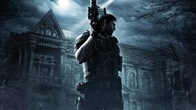 Image for Chris and Leon take gunplay to a whole new level in this Resident Evil: Vendetta clip