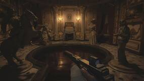 Image for Resident Evil Village Hall of Ablution Statues puzzle solution