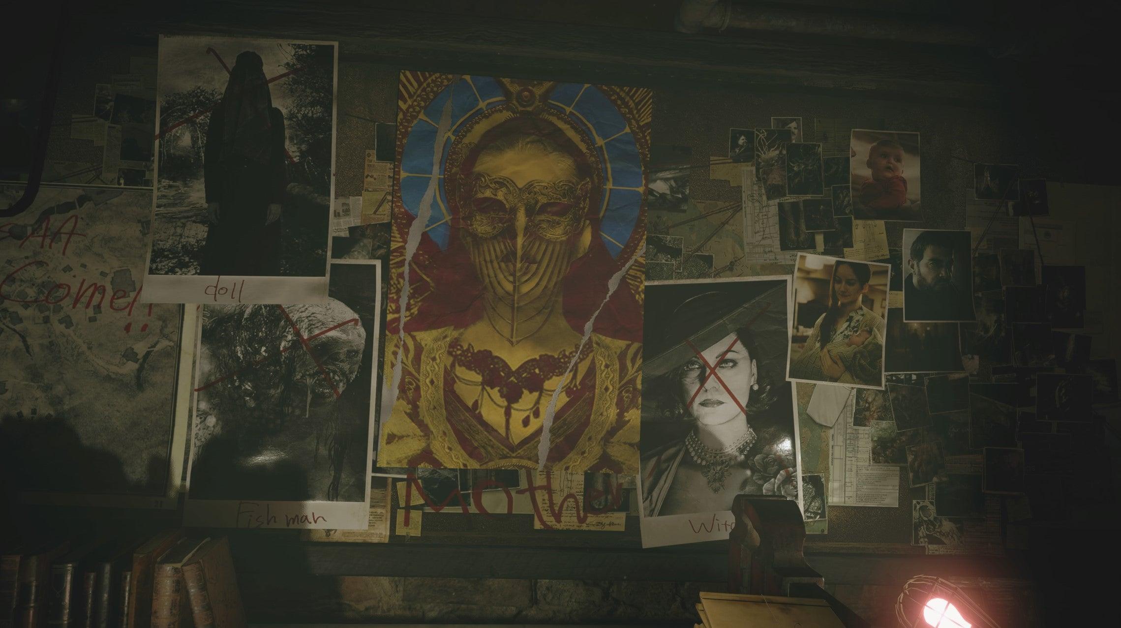 Image for Resident Evil Village Part 15 | Heisenberg's Factory and Boss Fight