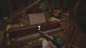 Image for Resident Evil Village Piano Puzzle | How to play the music notes in the Opera House