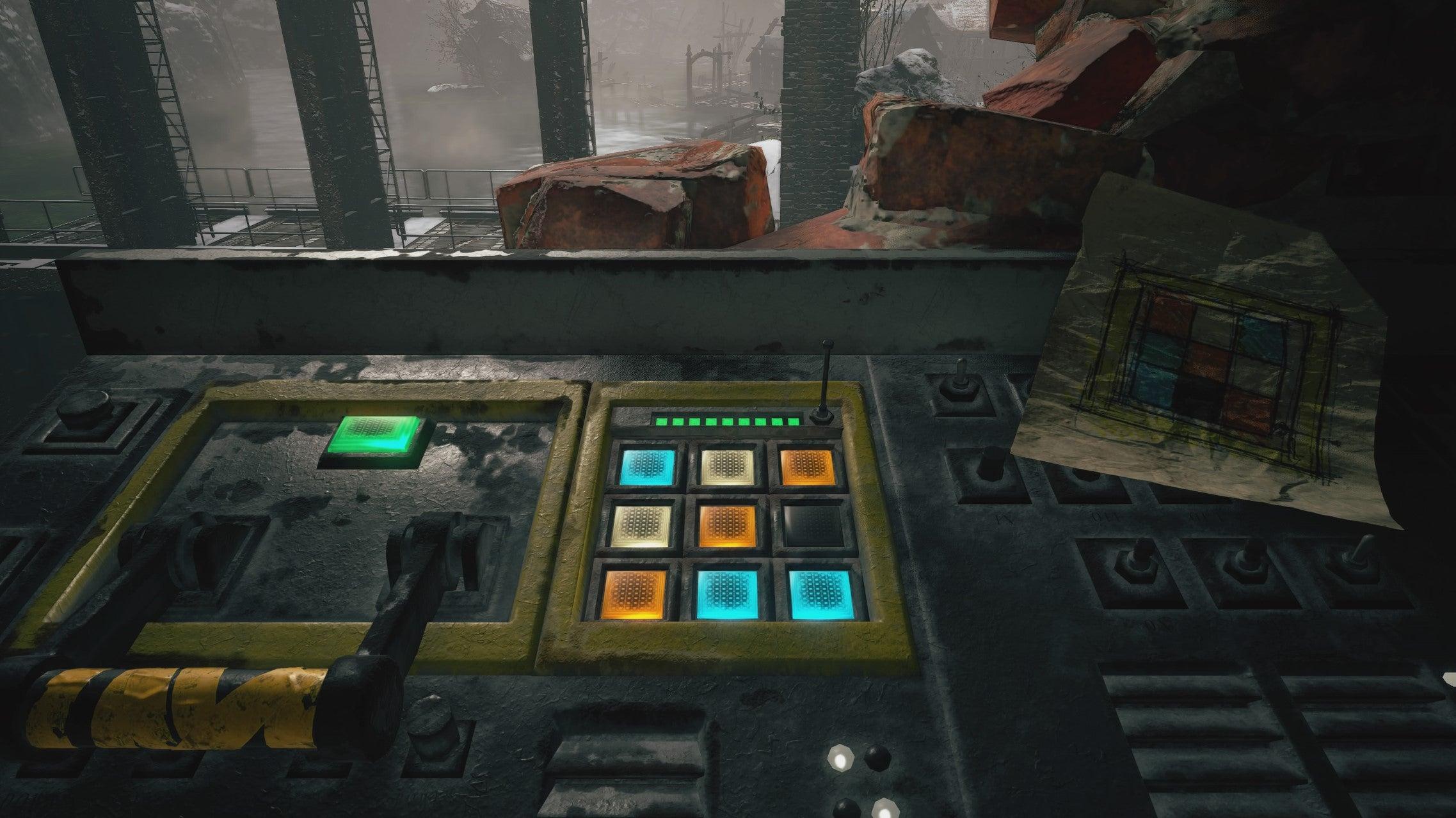 Image for Resident Evil Village Part 13 | Moreau Boss, Sluice Gate puzzle and boat key location