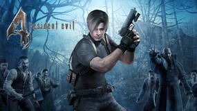 Image for Resident Evil 4 VR is a first-person take on the classic, coming to Oculus Quest 2
