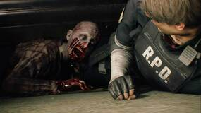 Image for Limited Resident Evil 2 1-Shot Demo coming this Friday to PC, PS4, Xbox One