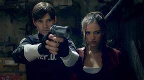 Image for Resident Evil 2 Remake live-action trailer is a homage to George A. Romero
