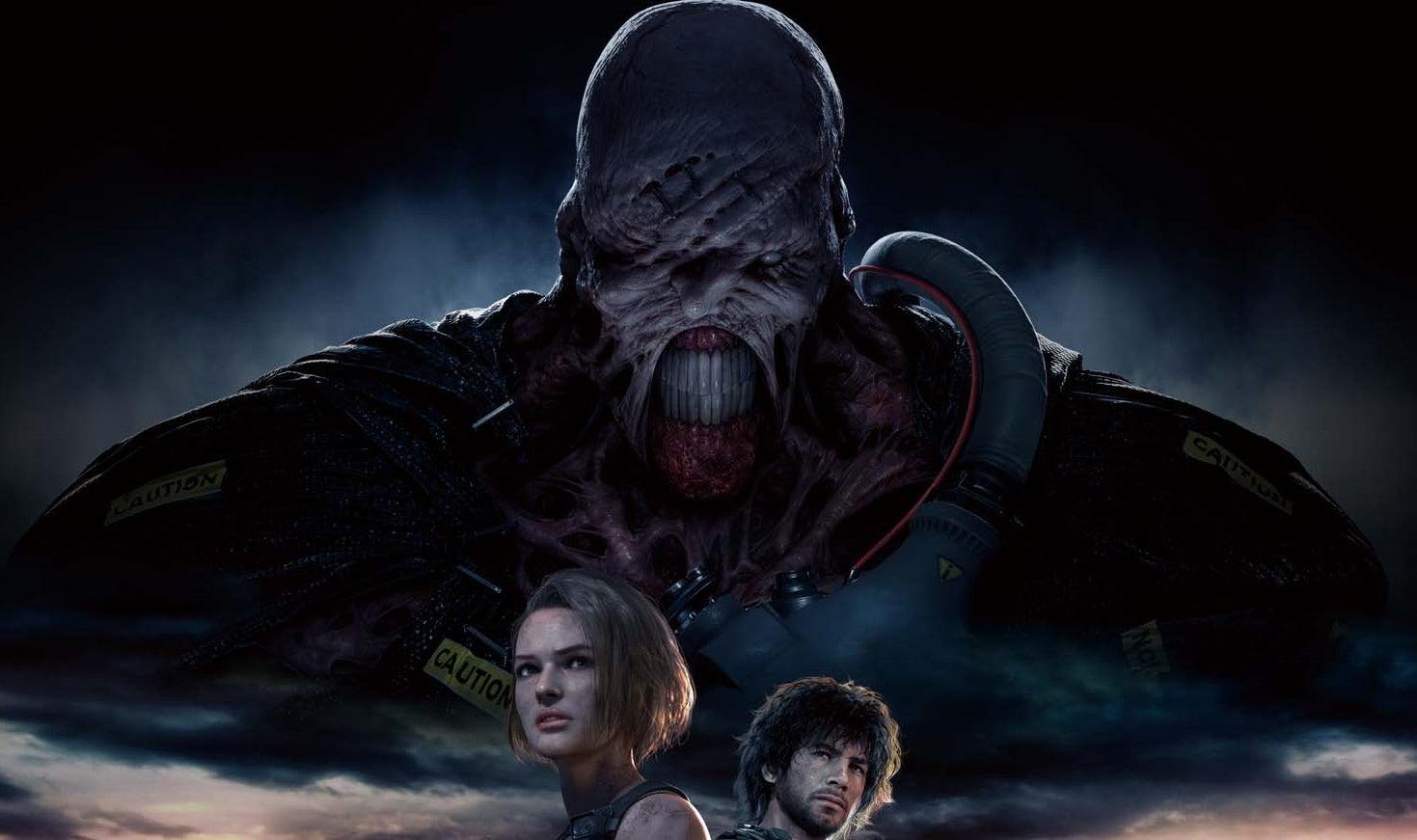 Image for Resident Evil 3 Remake guide, tips and walkthrough