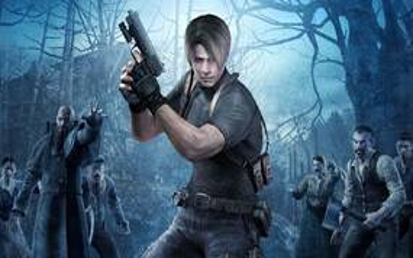 Image for Resident Evil 4 VR arrives on Oculus Quest 2 next month