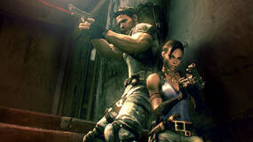 Image for Resident Evil 5 lands on PS4 and Xbox One