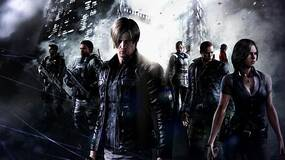 Image for Resident Evil 5 and Resident Evil 6 heading to Switch this fall with all DLC and modes