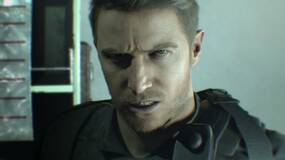 Image for There's a reason Chris Redfield looks different in Resident Evil 7, and it's not the reason many think