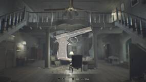 Image for Resident Evil 7 guide: where to find all weapons - shotguns, chainsaw, burner, grenade launcher and more