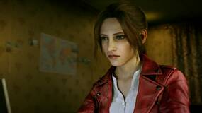 Image for Netflix shows off Resident Evil: Infinite Darkness images featuring Claire and Leon