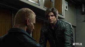 Image for Netflix releases the opening scene of the Resident Evil: Infinite Darkness series