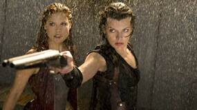 Image for Get ready for yet another Resident Evil cinematic universe