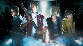 Image for Project Resistance: watch a full match from the in-development Resident Evil spin-off