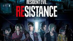 Image for Resident Evil Resistance is great, but even government-sanctioned lockdown can't get people playing it
