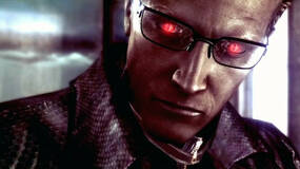 Image for The Resident Evil Netflix series stars the Wesker kids