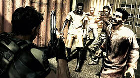 Image for Capcom to play Resident Evil 5 with Home users tonight