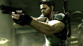 Image for Video of RE5 working with PS3 motion controller