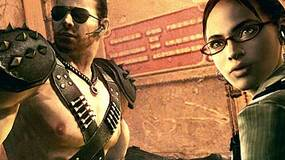 Image for First Resident Evil 5 PC review is 9.3/10