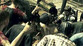 Image for Resident Evil 5: Director's Cut content confirmed for 360