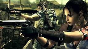 Image for PlayStation Official Magazine UK gives Resident Evil 5 an 8/10