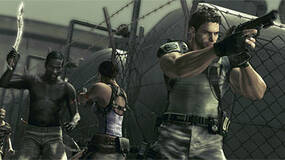 """Image for Capcom: Resident Evil 6 """"could take up to 8 years"""""""