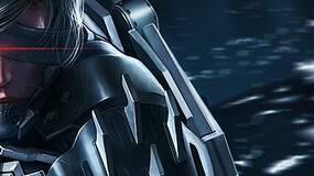 """Image for Metal Gear Rising: Revengeance would have been """"very dull"""" without stealth, says Inaba"""