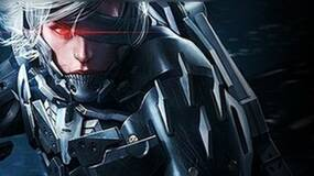 Image for Quick shots - Metal Gear Rising: Revengeance Comic Con screens