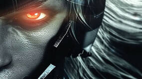 """Image for Metal Gear Rising: Revengeance should """"pop up on Steam any day now,"""" says Konami"""