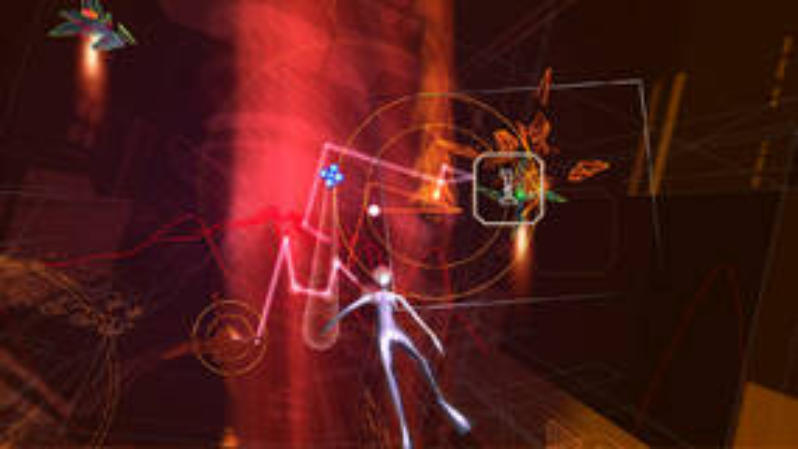 Image for Rez Infinite launching alongside PlayStation VR
