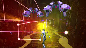 Image for Rez Infinite announced for PlayStation VR, but can be played normally