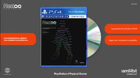 Image for Rez Infinite is getting a glorious physical collector's edition