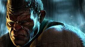 Image for Amazing Spider-Man concept art show a grittier, animalistic Rhino