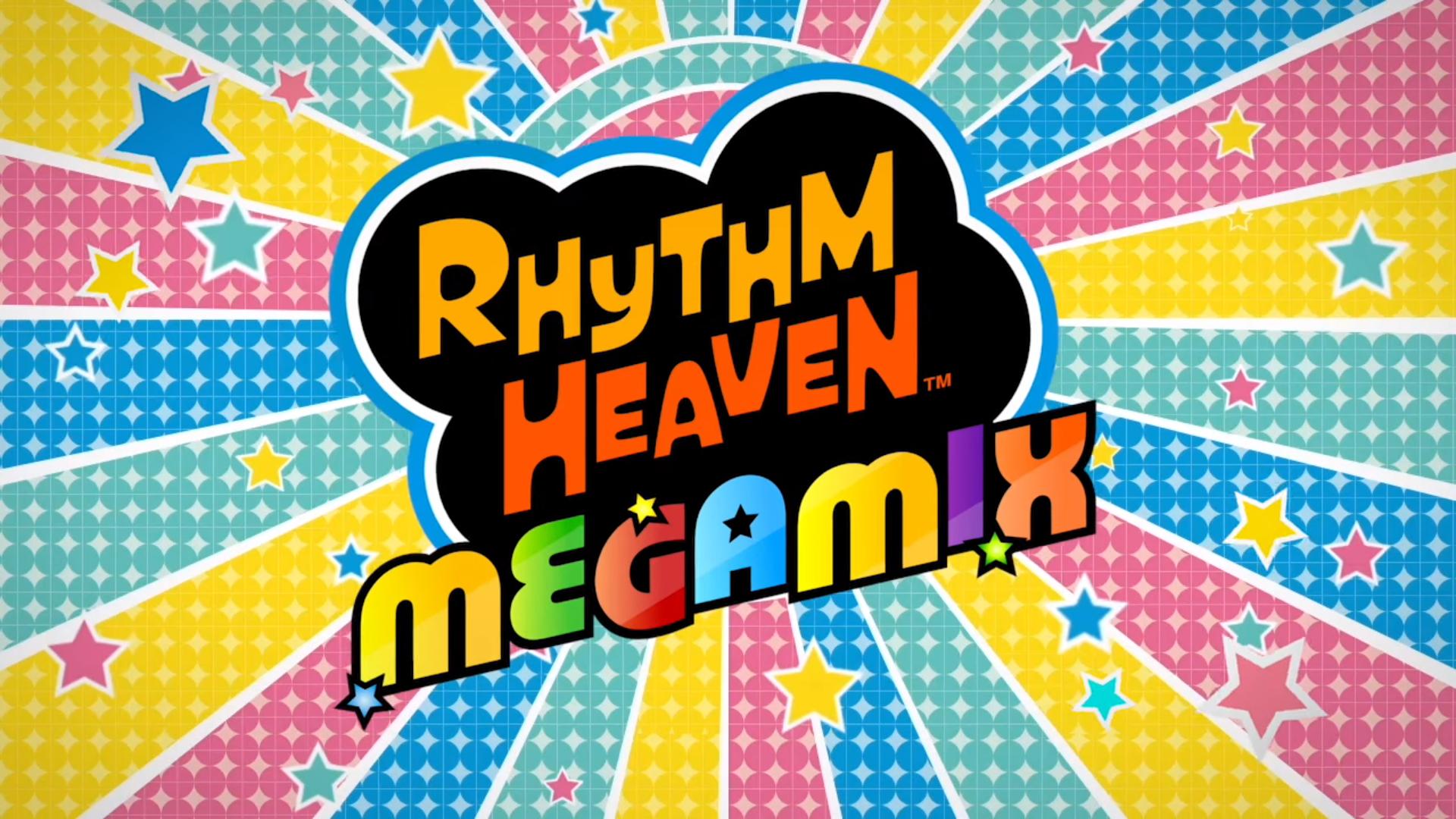 Image for Rhythm Heaven Megamix hits Nintendo eShop today. European release date announced