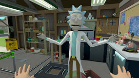 Image for Rick and Morty: Virtual Rick-ality heads to PSVR this spring