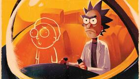 Image for Two members of the Firewatch team have a Rick and Morty comic coming soon