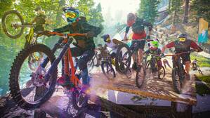 Image for Riders Republic is free to play for a week
