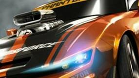 Image for Ridge Racer: Unbounded shows City Creator feature
