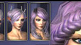 Image for RIFT's Beyond Infinity update adds two 20-player raids, more hairstyles