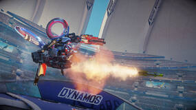 Image for PlayStation VR's future-sports game RIGS gets new PSX demo